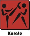 Pikto_Karate